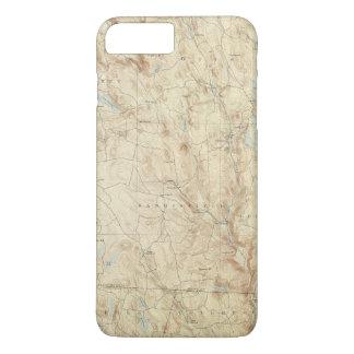Hoja de 2 Sandisfield Funda iPhone 7 Plus