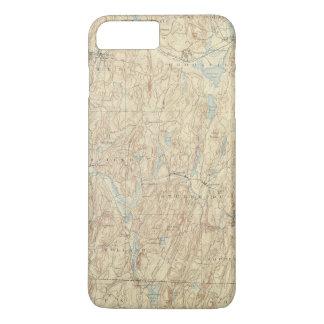 Hoja de 6 Brookfield Funda iPhone 7 Plus