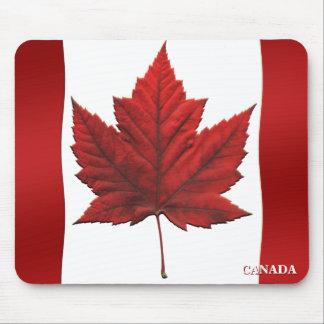 Hoja de arce Mousepad de Mousepad Canadá de la Tapete De Ratón