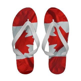 Hoja de arce roja de la bandera canadiense patriót