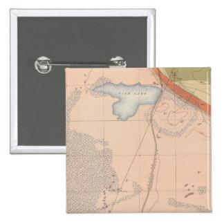 Hoja detallada XIII de la geología Pin