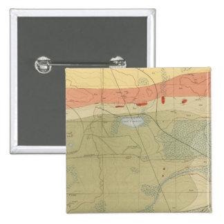 Hoja detallada XXV de la geología Pins