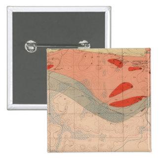 Hoja detallada XXVI de la geología Pins