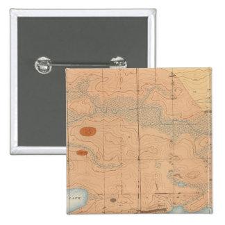 Hoja detallada XXVII de la geología Pin