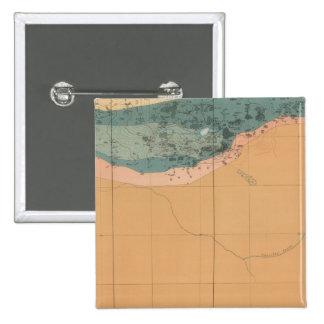 Hoja detallada XXXIX de la geología Pins