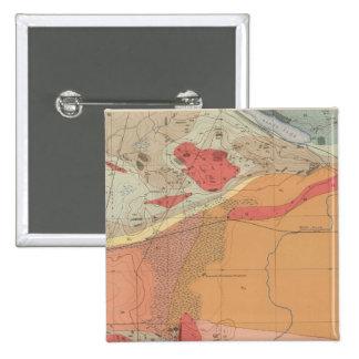 Hoja detallada XXXV de la geología Pins