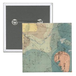 Hoja detallada XXXVII de la geología Pins