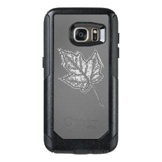Hoja Funda Otterbox Para Samsung Galaxy S7
