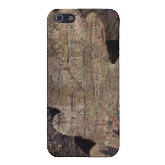 Hoja iPhone 5 Cárcasa