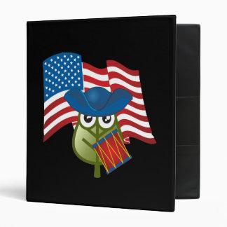 Hoja patriótica
