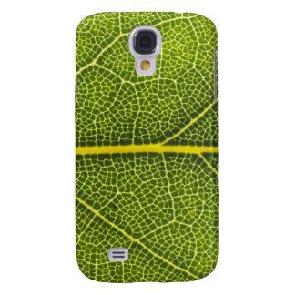 Hoja verde ecológica HTC vivid carcasas