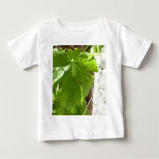 Hojas Baby T-Shirt