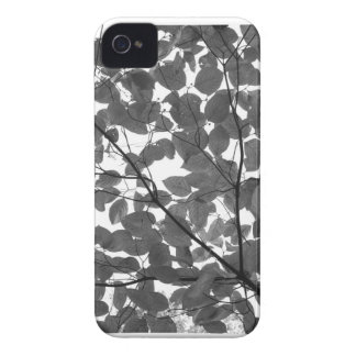 ¡Hojas! Case-Mate iPhone 4 Protector
