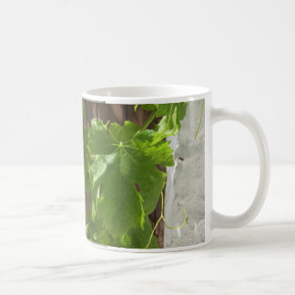 Hojas Coffee Mug