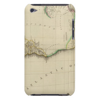 Hojas de África S iPod Touch Protector