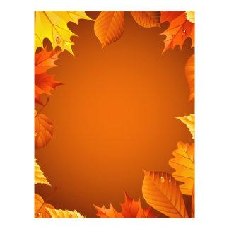 hojas de otoño anaranjadas 2.ai flyer a todo color