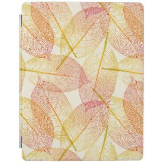 Hojas de otoño cover de iPad