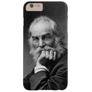 Hojas de Walt Whitman de la hierba Funda Para iPhone 6 Plus Barely There
