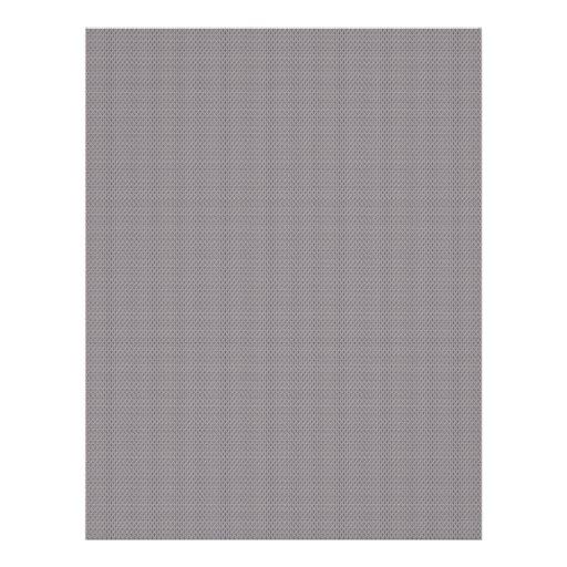 Hojas grises claras de moda en fondo púrpura retro tarjetón