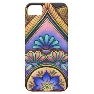 Hojas iPhone 5 Carcasas