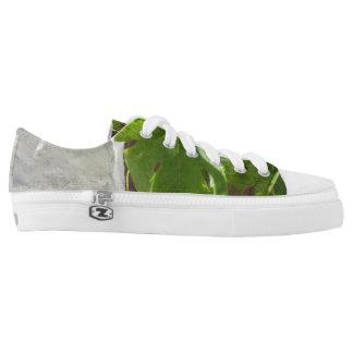 Hojas Low-Top Sneakers