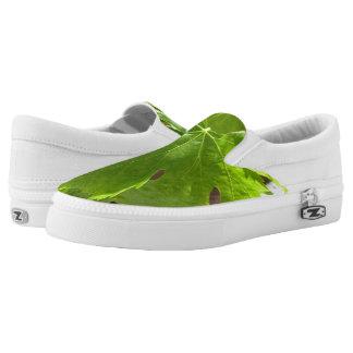 Hojas Slip-On Sneakers
