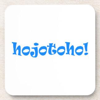 Hojotoho! Beverage Coaster