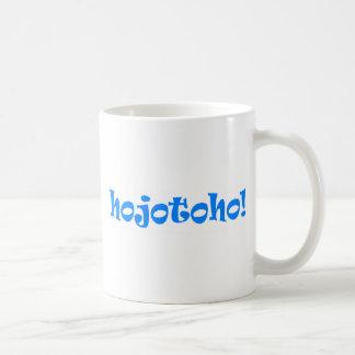 Hojotoho! Coffee Mugs