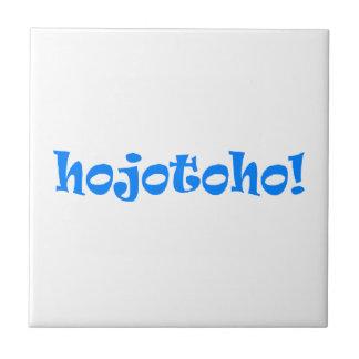Hojotoho! Tiles