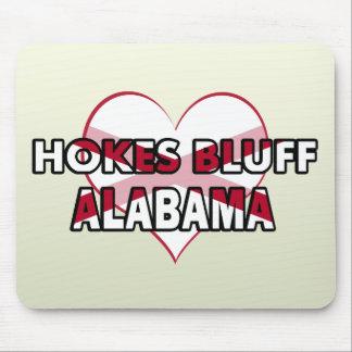 Hokes Bluff, Alabama Mouse Pad