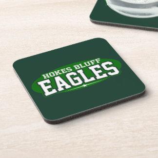 Hokes Bluff High School; Eagles Beverage Coasters