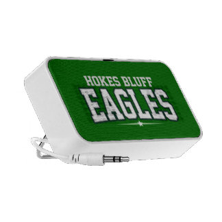 Hokes Bluff High School; Eagles Mini Speaker