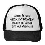 HOKEY POKEY HAT