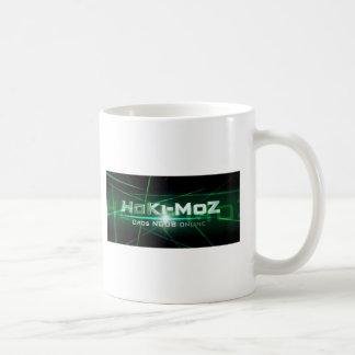 Hoki moz coffee mug
