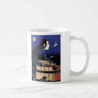 Hokusai Art painting Coffee Mug