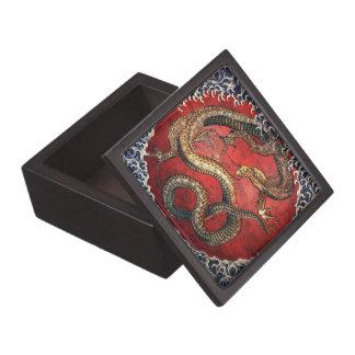 Hokusai Dragon - Giftbox B Gift Box