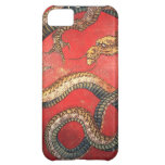 Hokusai Dragon iPhone 5C Case