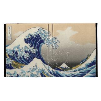 Hokusai el gran caso del iPad 3 de la onda