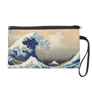 Hokusai el gran mitón de la onda