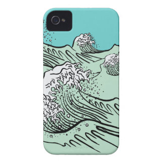Hokusai Great Wave iPhone Case