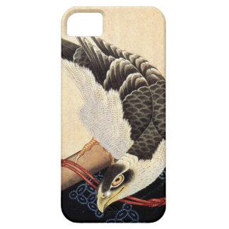 Hokusai Hawk iPhone 5 Case
