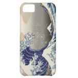 Hokusai la gran onda de Kanagawa