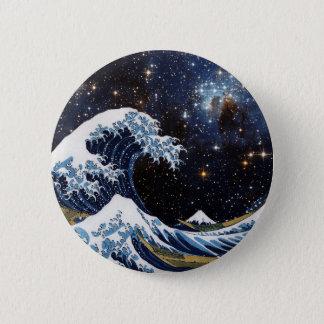 Hokusai & LH95 Button