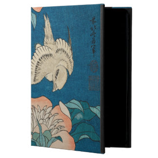 Hokusai Peonies and Canary Vintage GalleryHD Powis iPad Air 2 Case