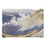 Hokusai - The Great Wave at Kanagawas Art iPad Mini Case