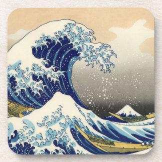 Hokusai The Great Wave Coasters