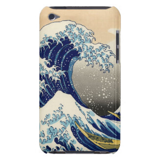 Hokusai The Great Wave iPod Touch Case