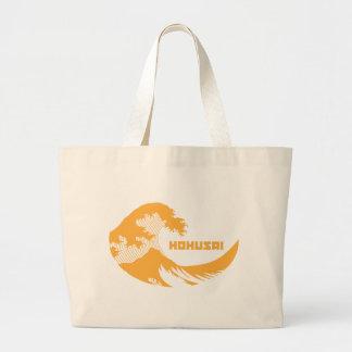 Hokusai - The Great Wave Tote Bag