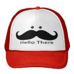 Hola allí gorra