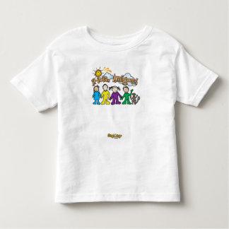 Hola Amigos (customizable!) Toddler T-shirt